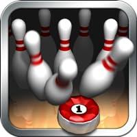 10 Pin Shuffle (Bowling)