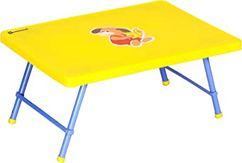 Mothertouch Junior Table (Yellow)
