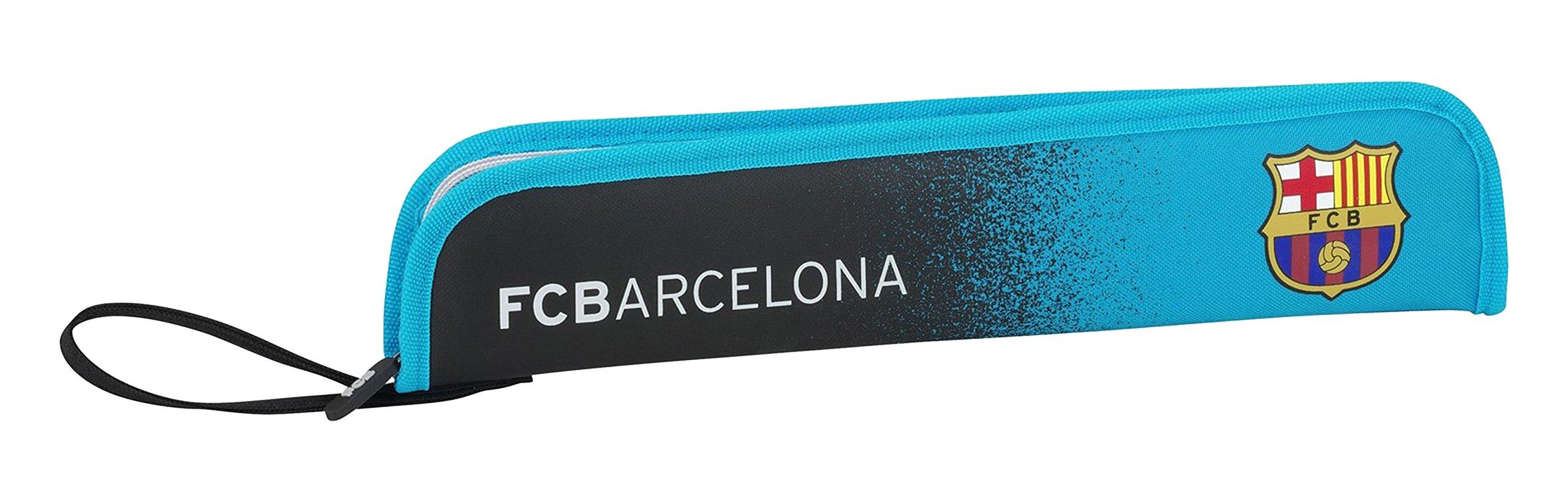 Futbol Club Barcelona Portaflautas (Safta 811627284)