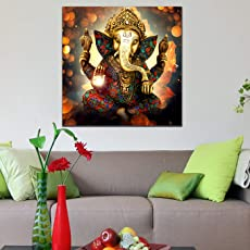 Style Crome Digital HD Printed and Framed Canvas Paintings (31 * 21 inches) Ready to Hang for Home Decorations/Wall Decor