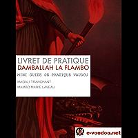 LIVRET DE PRATIQUE VAUDOU DAMBALLAH LA FLAMBO: MINI GUIDE DE PRATIQUE VAUDOU