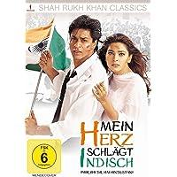 Mein Herz schlägt indisch - Phir Bhi Dil Hai Hindustani (Shah Rukh Khan Classics)