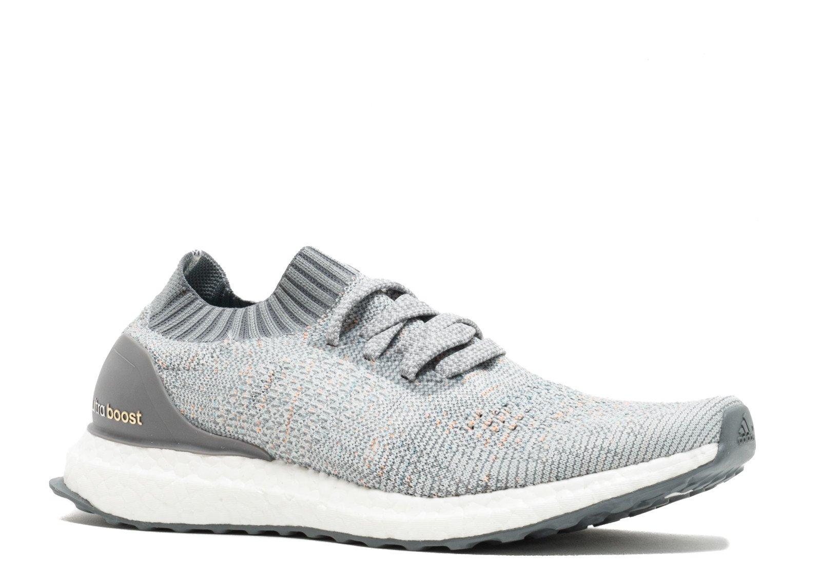 71EYhSFiMOL - adidas Men's Ultraboost Uncaged Running Shoe (Grey)
