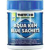 Thetford Aqua Kem Blue Sachets, Płyn Sanitarny, 15 x 25 G