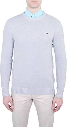 Tommy Jeans Men's TJM Textured Sweater