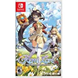 Remi Lore: Lost Girl In The Lands Of Lore Videogames - NINTENDO SWITCH