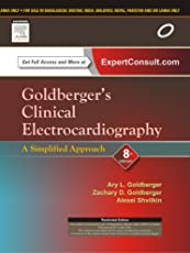 Goldberger's Clinical Electrocardiography-A Simplified Approach (Expert Consult): A Simplified Approach Expert Consult.com