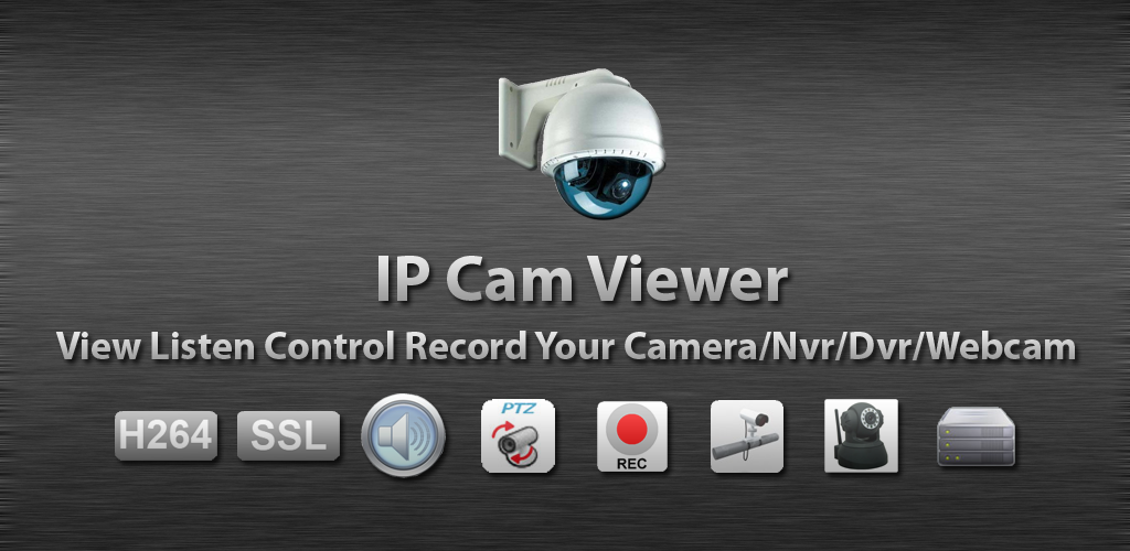 IP Cam Viewer Full: Amazon.co.uk: Appstore for Android