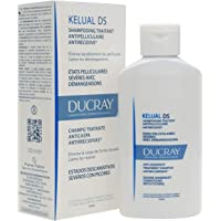 Pierre Fabre Ducray Kelual DS- Shampoo Trattante Antiforfora Antiricomparsa - 100 ml