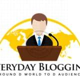 Everyday Blogging- Trends Around the World