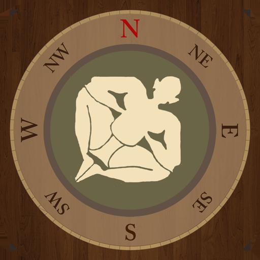 Vastu-Kompass: Prüfe, ob dein Zuhause sich in Harmonie mit den Gesetzen der Natur befindet