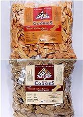 The Pet Point Nootie Biscuits Combo, 2 kg
