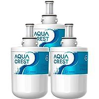 3 x AQUACREST DA29-00003G Filtre à Eau, Remplacement pour Samsung Aqua Pure Plus DA29-00003G, DA29-00003B, DA29-00003A…