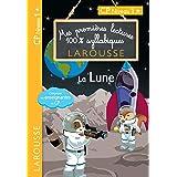 1ères lectures 100% syllabiques - la lune (Premières lectures syllabiques)