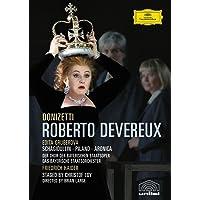 Donizetti, Gaetano - Roberto Devereux