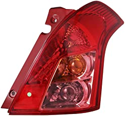 Tail Lamp Assembly Swift Type 2 (RHS) (Globex)