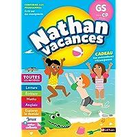 Cahier de Vacances 2020 de la GS vers le CP - Maternelle 5/6 ans