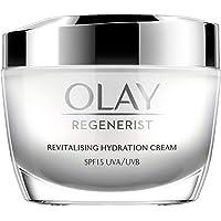 Olay Day Cream Regenerist Collagen Boost SPF 15, 50g