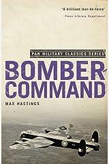 Bomber Command (Pan Military Classics) Paperback