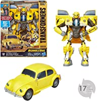 Transformers TF6 Power Charge Bumblebee Elektronik Figür