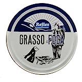 Reflex Grasso Foca 100ml grasso naturale per il trattamento di scarpe di pelle e cuoio