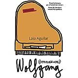 Wolfgang (extraordinari): VI Premi Carlemany per al Foment de la Lectura (LABUTXACA)