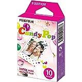 Fujifilm instax mini 10 Instant Film, Candy Pop, 1 x 10 Foto's Verpakking