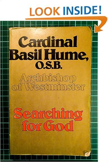 Searching for God (Hodder Christian Pdfs)