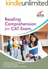 Reading Comprehension for CAT Exam