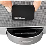 LAYEN i-SYNC Bose Bluetooth Receiver 30 pin Adapter - Audio Dongle for Bose SoundDock and Other Hi-Fi, Stereo and 30 pin Docking Stations (Not Suitable for Cars)