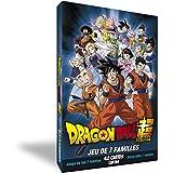 ABYstyle - Dragon Ball Super - Kaartspel - Dragon Ball Super Happy gezinnen, Multicolor