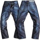 Toute lann/ée Jeans Moto Pantalon de Moto Vendome 2 RF Jeans Hommes REVIT Multipurpose