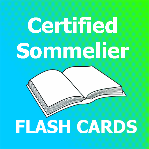 Certified Sommelier Flashcards 2018 Ed