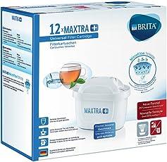 Brita Filterkartuschen MaxtraPlus