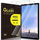 IVSO Protector de Pantalla Compatible con Samsung Galaxy Tab A7, Compatible con Samsung Galaxy Tab A7 Protector de Pantalla,