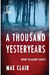 A Thousand Yesteryears Paperback