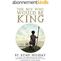 The Boy Who Would Be King: A Fable About Marcus Aurelius (English Edition)