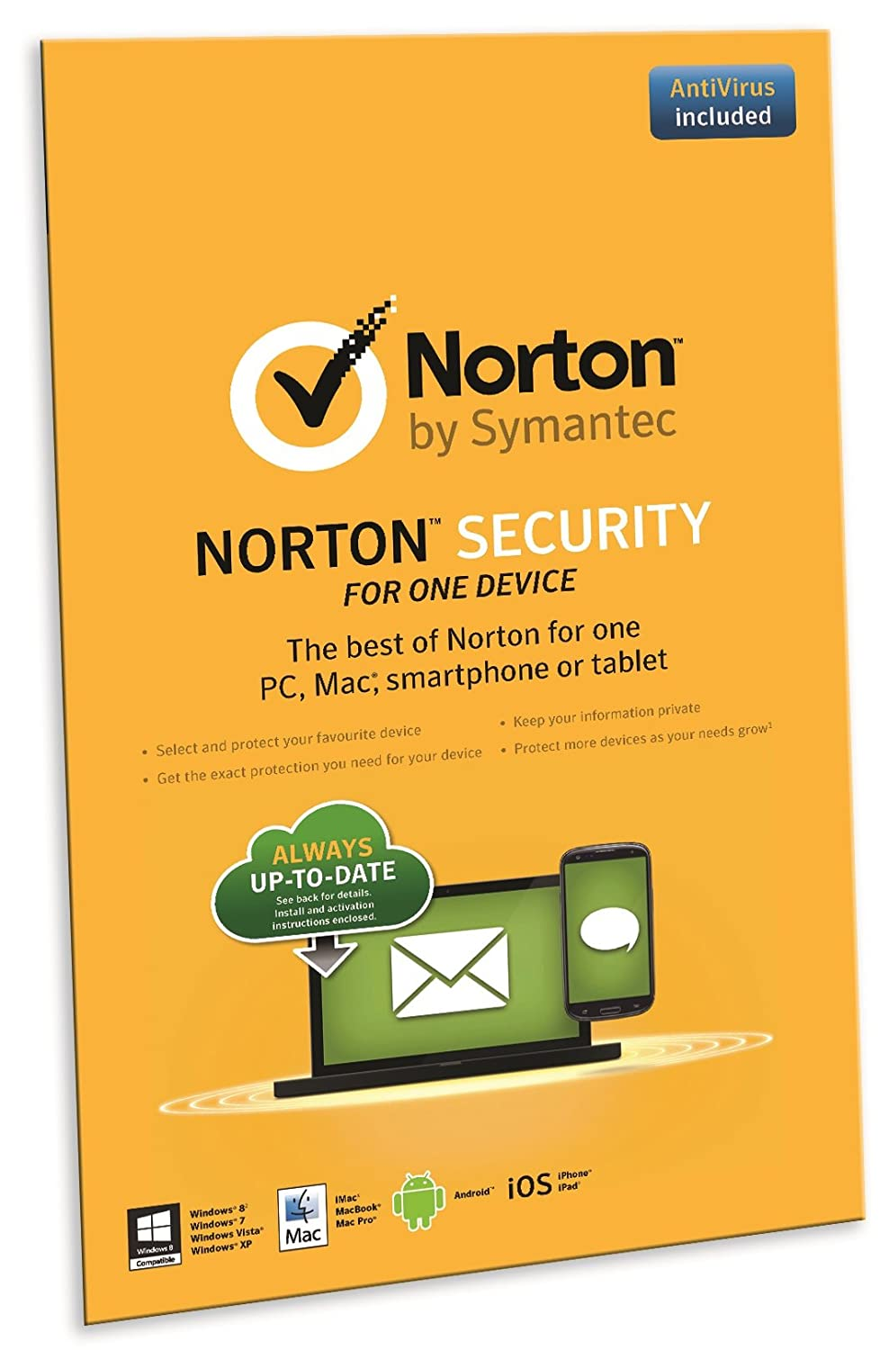 Norton 360 4 1 231 11 21 with unlimited subscription tested