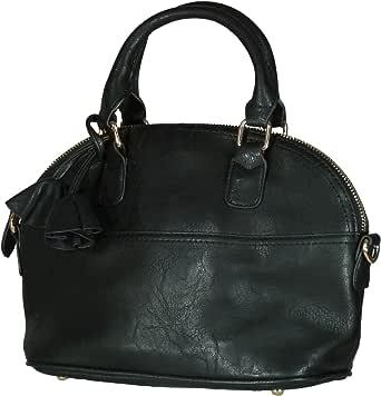 Eleganci Burbeline Bags Henkeltasche 8639, Sac à main pour