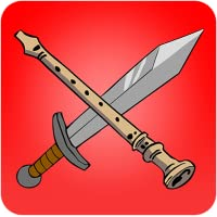 SoundBard - the RPG Musical Soundboard Companion by Paul and Storm