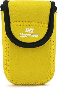 Megagear Mg1855 Ultraleichte Kameratasche Aus Neopren Kamera