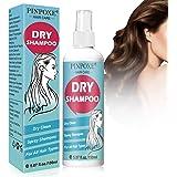 Shampoo a Secco, Dry Shampoo, Classico Shampoo Secco, Freschezza Istantanea, Shampoo a Secco Naturale, Senza Residui, Effetto