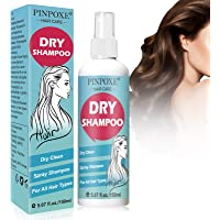 Shampoo a Secco, Dry Shampoo, Classico Shampoo Secco, Freschezza Istantanea, Shampoo a Secco Naturale, Senza Residui…