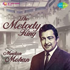 The Melody King Madan Mohan