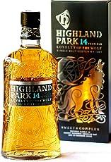 NEU*** Highland Park 14 Years old, Loyalty of the Wolf, 1,0 Liter Orkney single Malt Scotch Whisky 42,3%