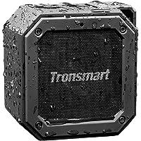 Tronsmart Cassa Bluetooth Waterproof IPX7, Riproduzione di 24 Ore con Basso, TWS Stereo Suono 360°, Altoparlante…