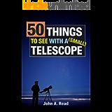 Telescopes & Equipment