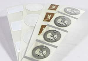 Nfc Tag Sticker Aufkleber Set 22 Mm Elektronik