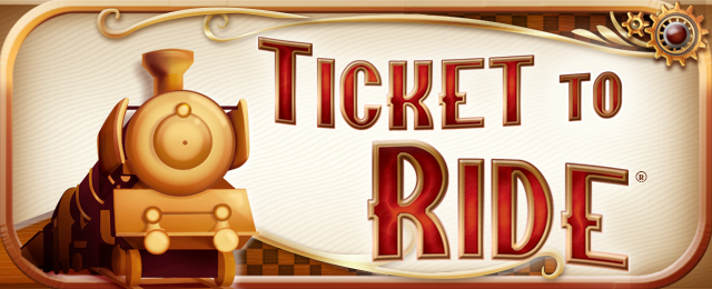 Ticket to Ride - 3