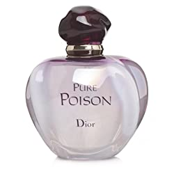 CHRISTIAN DIOR Perfume Mujer Pure Poison 50 ml
